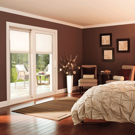 Pella 350 Series Sliding Gl Patio Doors